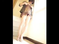 dilettante japanese cd hawt legs masturbation