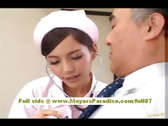 rio asian model does oral stimulation and