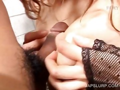 tit job in groupsex with asian hoe