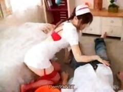 oriental nurse cpr