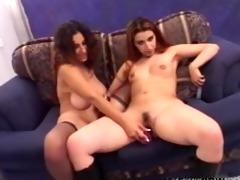 chubby arab women munching carpet big beautiful
