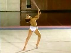 s garb japanese gal rythmic gymnastics