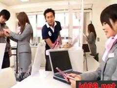 japanese av model engulfing dong