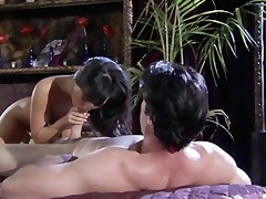 asa akira full body massage