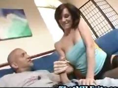 sarah fucking and engulfing