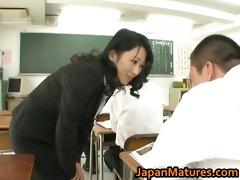 natsumi kitahara wazoo licks her lad part8