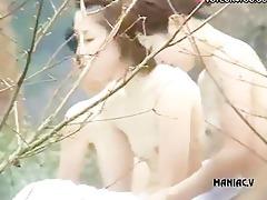 exposed angels baths pool voyeured