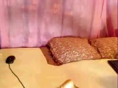 filipina web camera hotty - solo act 8763