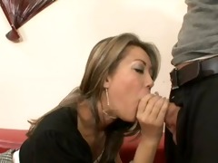 mr chews oriental beaver - heather havoc