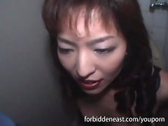 japanese non-professional baths blowjob