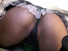 little ravishing korean butthole