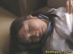 asami fujimoto is an real real oriental part2