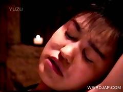 oriental villein acquires sexually tortured