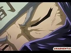 bondage japanese manga hotty brutally