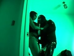 astro vamps gothic sex horror show - scene 9