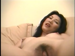 horny oriental working gal acquires humped