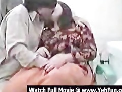 hawt breasty indiam aunty screwed by doctor in