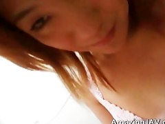 busty japanese redhead legal age teenager fucking