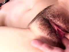 japanese honey keito is pounded with a large dick