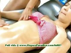 miriya hzuki sinless cute chinese gal enjoys