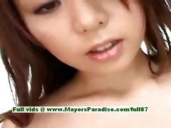 aya hirai hawt sweetheart sexy oriental model
