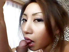 awesome oral sex by sweet oriental sweetheart