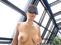 azusa ayano oriental milf widens her sexy part10