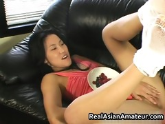 oriental non-professional shows hose