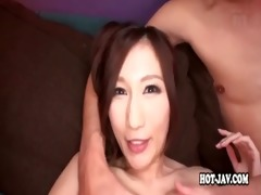 seduce hawt jav sister in kitchen