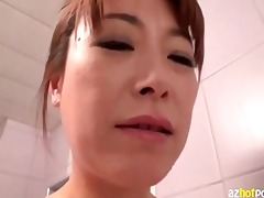 breast milk spilling out oriental wife 8