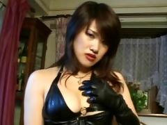 japanese pounder female-dominant