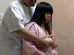 massage chuby oriental gal