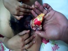 mallu cutie ketki from mumbai helping boyfriend