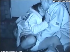 midnight sensual sex behaviour