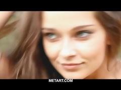 metart model indiana
