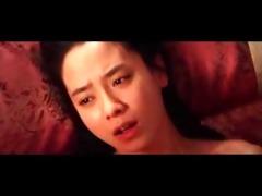 frozen flower sex scene with song ji hyo