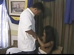 fuck of astonishing thai legal age teenager whore