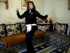 dance algerienne farah