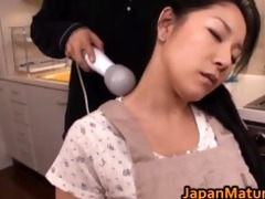 ayane asakura japanese aged woman part6