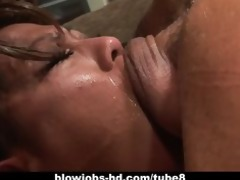nastiest asian blowjob in history