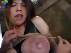 oriental servitude mixer