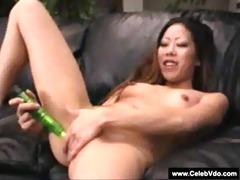 hawt green sex tool