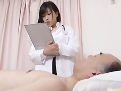 japanese doctor is lascivious for shlong part9