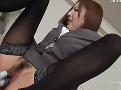 hot fur pie office sex