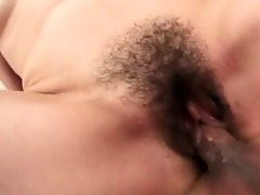 perverted asian nymphos getting her gazoo nailed