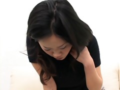 charming japanese spitting on glass table