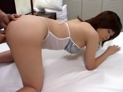 duett asians copulate anal and making blow