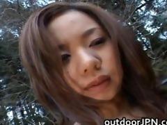 aoi mizumori pleasant oriental boobed part9