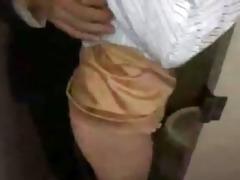 asians fuck at school