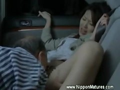 mature oriental fuck oral-job irrumation